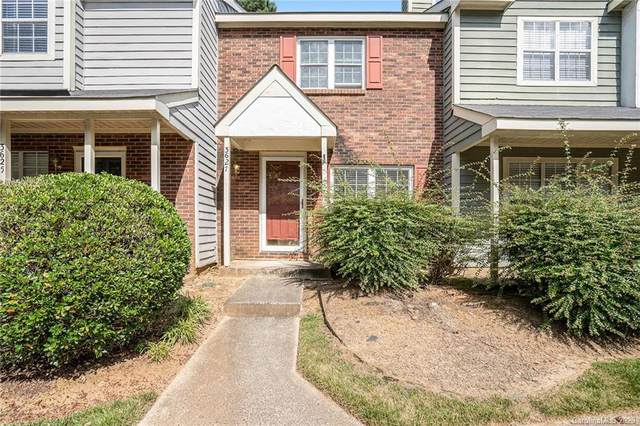 3627 Huyton Court, Charlotte, NC 28215 (#3635562) :: Carlyle Properties