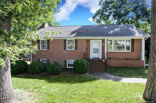 6609 Knightswood Drive #8, Charlotte, NC 28226 (#3635578) :: SearchCharlotte.com