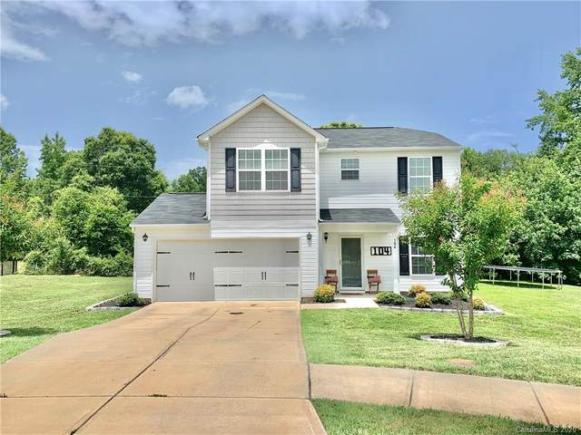 104 Valerie Drive, Lincolnton, NC 28092 (#3635580) :: Robert Greene Real Estate, Inc.