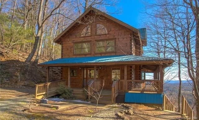 352 Ivy Ridge Road, Deep Gap, NC 28618 (#3635587) :: Stephen Cooley Real Estate Group