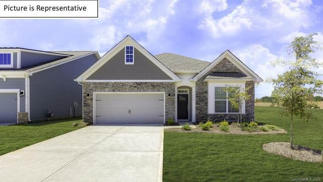 125 Cup Chase Drive #209, Mooresville, NC 28115 (#3635614) :: Stephen Cooley Real Estate Group