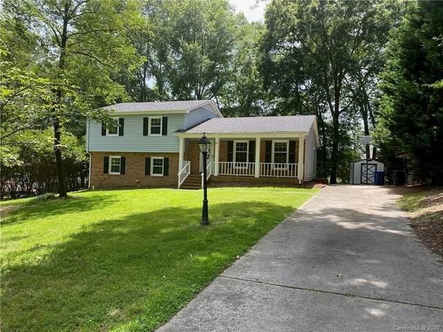 930 Glenshannon Road, Matthews, NC 28105 (#3635619) :: Stephen Cooley Real Estate Group