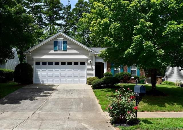 1014 Salmon River Drive, Monroe, NC 28110 (#3635627) :: MartinGroup Properties