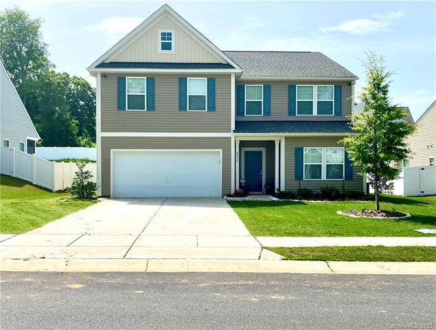 2533 Courtland Drive, Clover, SC 29710 (#3635645) :: Robert Greene Real Estate, Inc.