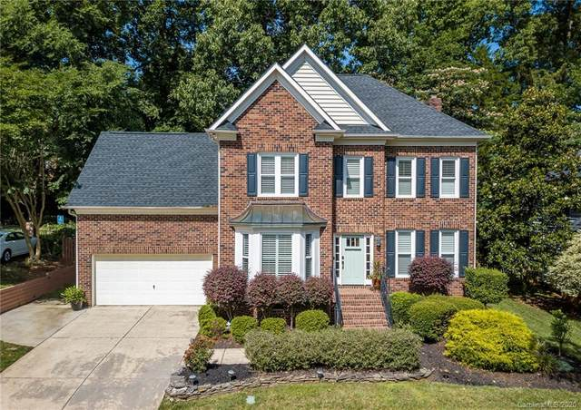 11718 Brambleton Court, Charlotte, NC 28277 (#3635647) :: Stephen Cooley Real Estate Group