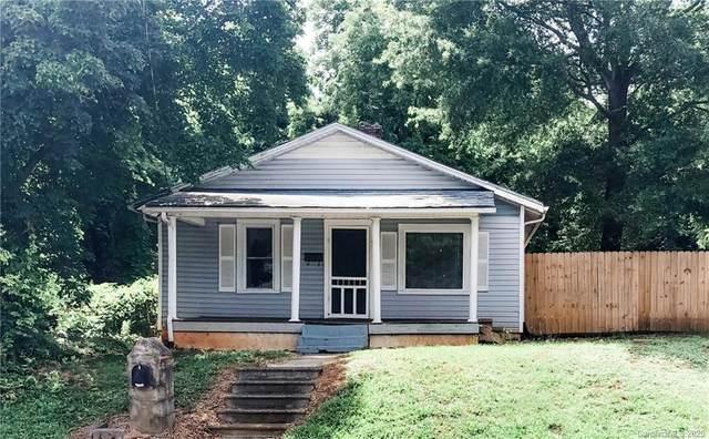 627 Brevard Street, Statesville, NC 28677 (#3635651) :: LePage Johnson Realty Group, LLC