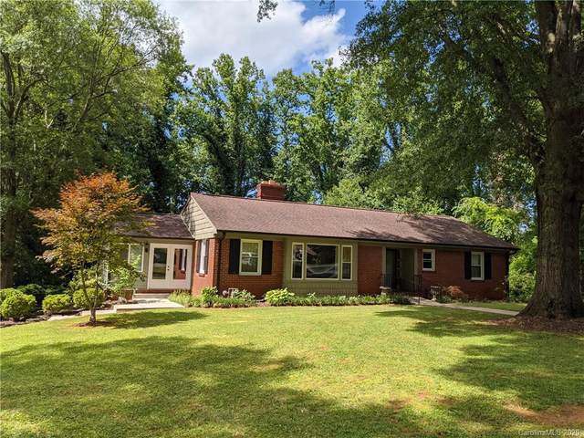 600 Westover Terrace, Shelby, NC 28150 (#3635654) :: LePage Johnson Realty Group, LLC