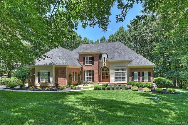 162 Wild Harbor Road, Mooresville, NC 28117 (#3635656) :: The Sarver Group