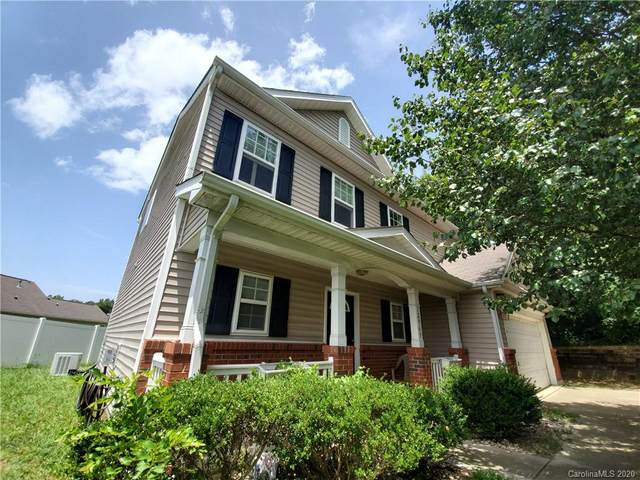 12963 Deaton Hill Drive, Charlotte, NC 28269 (#3635672) :: LePage Johnson Realty Group, LLC