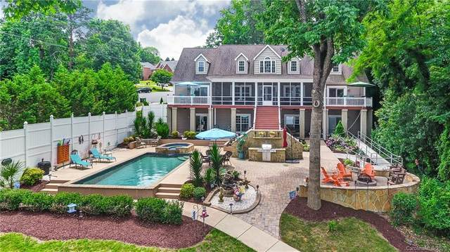 15835 Feeny Court, Charlotte, NC 28278 (#3635673) :: Robert Greene Real Estate, Inc.