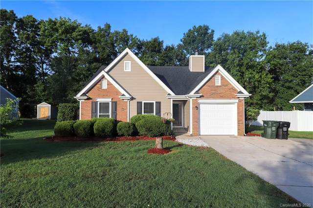 547 Viking Drive SW, Concord, NC 28025 (#3635677) :: Mossy Oak Properties Land and Luxury