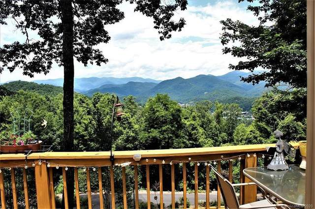 953 Cave Springs Road, Cullowhee, NC 28723 (#3635680) :: Exit Realty Vistas