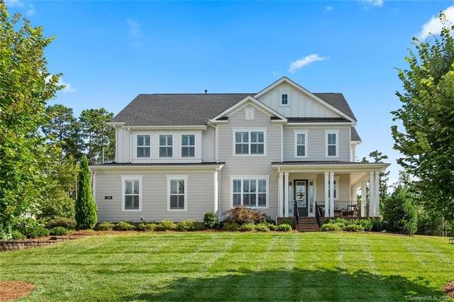 225 Monteray Oaks Circle, Fort Mill, SC 29715 (#3635687) :: Stephen Cooley Real Estate Group
