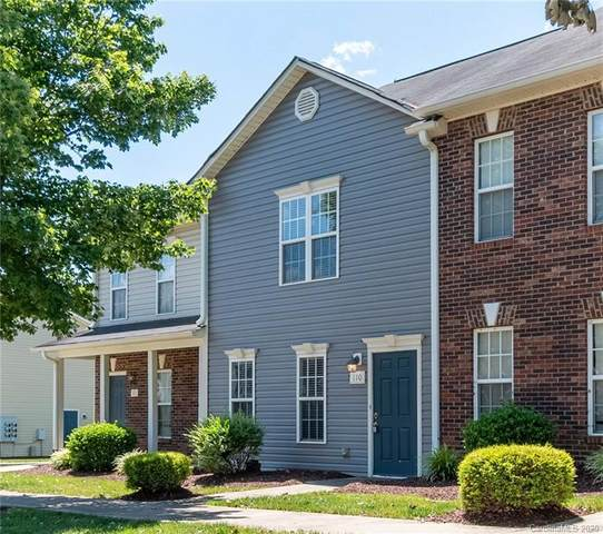 116 Locomotive Lane, Mooresville, NC 28115 (#3635691) :: MOVE Asheville Realty