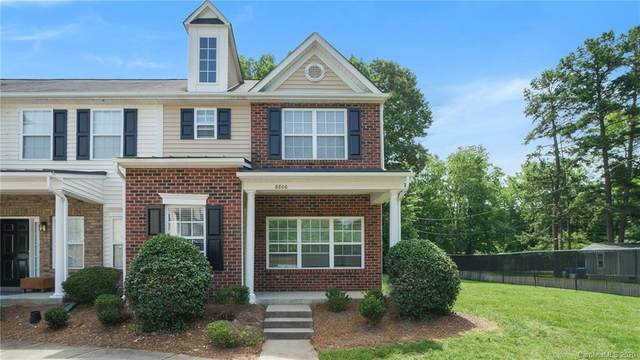 8800 Wandering Creek Way, Charlotte, NC 28227 (#3635701) :: Stephen Cooley Real Estate Group