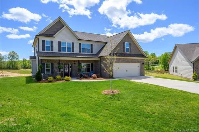 204 Phoenix Court, Lexington, NC 27295 (#3635718) :: Stephen Cooley Real Estate Group