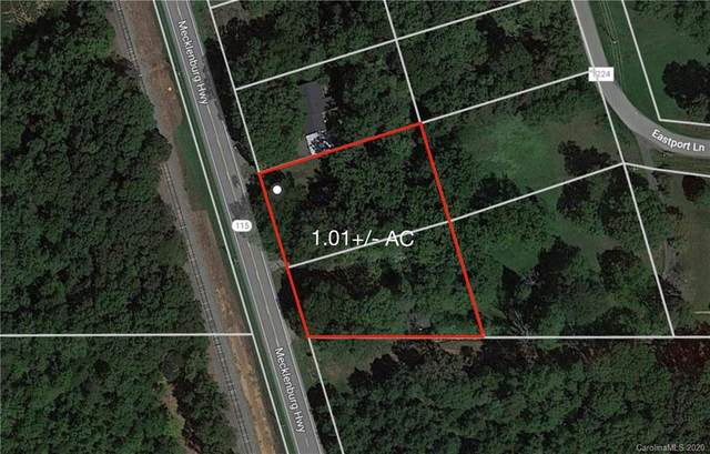 1723 Mecklenburg Highway, Mooresville, NC 28115 (#3635723) :: Carlyle Properties