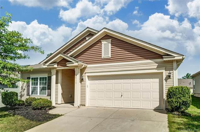 14716 Glenduff Place, Charlotte, NC 28278 (#3635724) :: Cloninger Properties