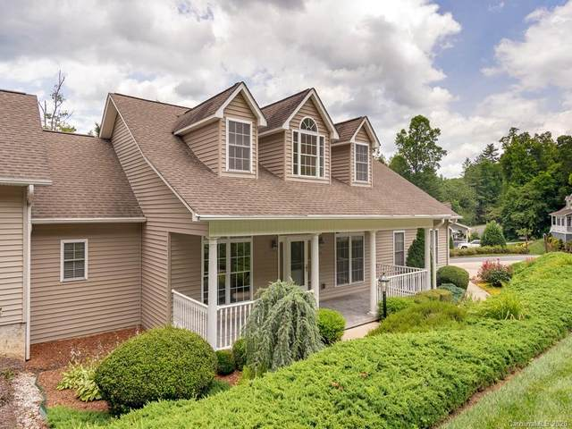 120 Cold Stream Way, Hendersonville, NC 28791 (#3635737) :: Carlyle Properties
