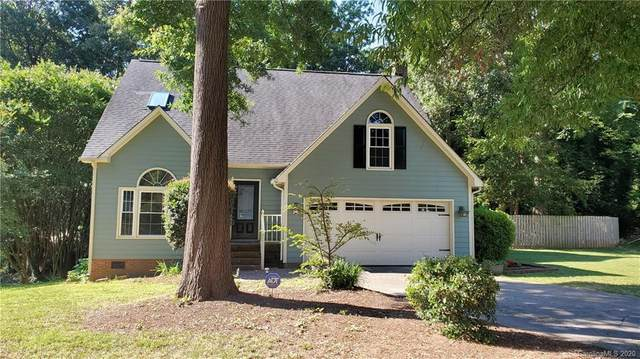 20700 Willow Pond Road, Cornelius, NC 28031 (#3635744) :: Miller Realty Group