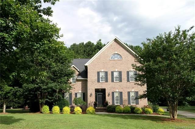 341 Vander Lakes Drive, York, SC 29745 (#3635752) :: Carlyle Properties