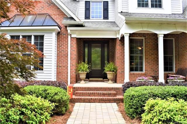 324 Porters Glen, New London, NC 28127 (#3635762) :: Exit Realty Vistas