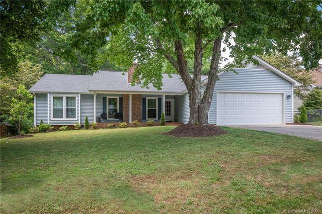 9 Westminster Drive, Asheville, NC 28804 (#3635776) :: BluAxis Realty