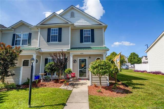 4215 Center Place Drive, Harrisburg, NC 28075 (#3635784) :: LePage Johnson Realty Group, LLC
