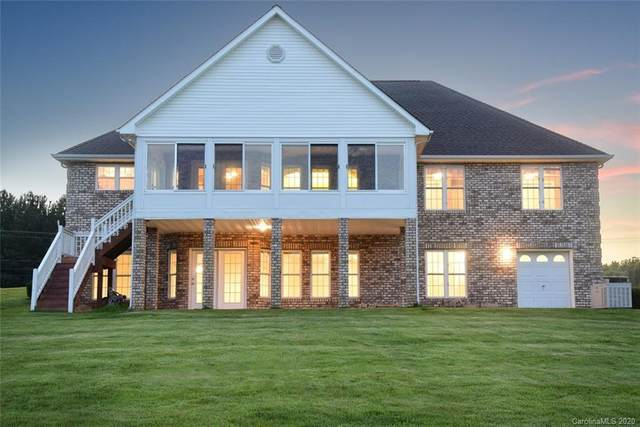 16330 Indian Mound Road, Norwood, NC 28128 (#3635794) :: Stephen Cooley Real Estate Group