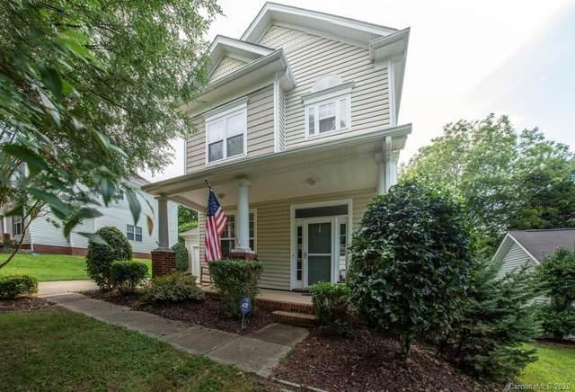 7540 Rolling Meadows Lane, Huntersville, NC 28078 (#3635798) :: Robert Greene Real Estate, Inc.