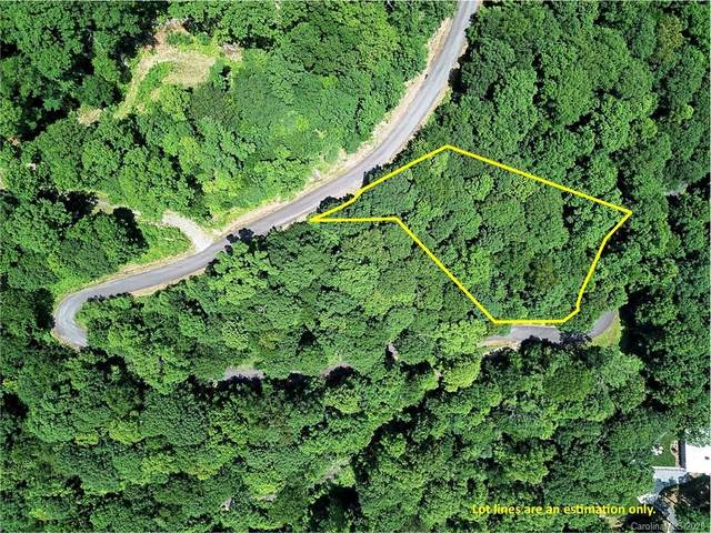 00 Prosperity Ridge #53, Waynesville, NC 28785 (#3635801) :: Mossy Oak Properties Land and Luxury