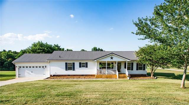 132 Tranquility Lane, Harmony, NC 28634 (#3635811) :: Stephen Cooley Real Estate Group