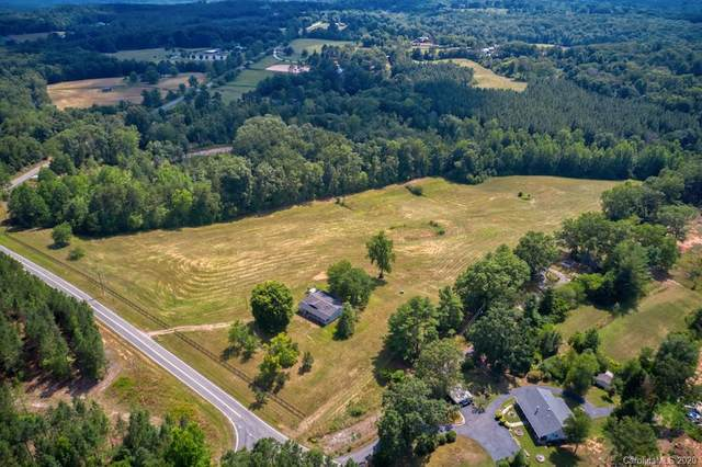 1029 Turner Road, Tryon, NC 28782 (#3635813) :: Miller Realty Group