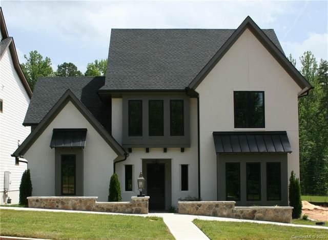 14113 Ryker Way #8, Davidson, NC 28036 (#3635815) :: Miller Realty Group