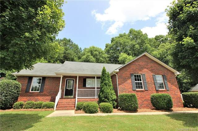 244 Victoria Circle, York, SC 29745 (#3635830) :: Zanthia Hastings Team