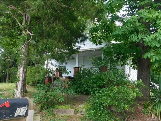 107 Wayne Avenue, Kannapolis, NC 28081 (#3635831) :: Stephen Cooley Real Estate Group