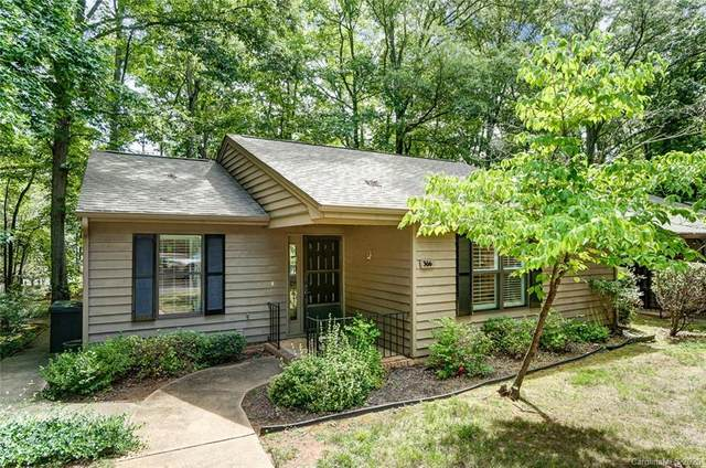 366 Tall Oaks Trail, Fort Mill, SC 29715 (#3635836) :: Miller Realty Group