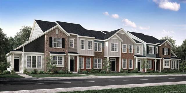 516 Dorman Street #16, Belmont, NC 28012 (#3635843) :: Homes Charlotte
