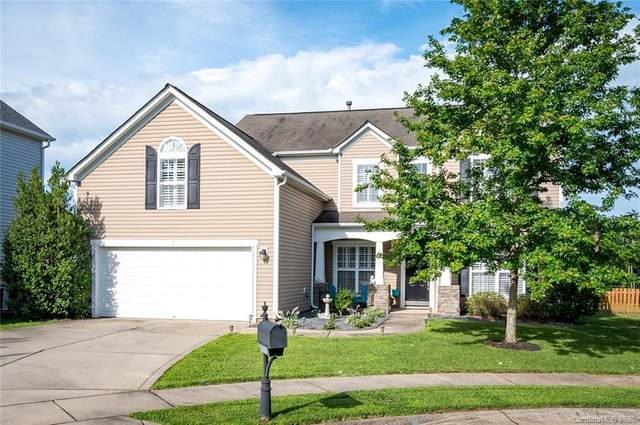 10229 Kelso Court, Charlotte, NC 28278 (#3635846) :: Carlyle Properties