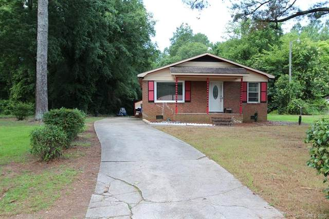 1189 Salisbury Street, Wadesboro, NC 28170 (#3635847) :: LePage Johnson Realty Group, LLC