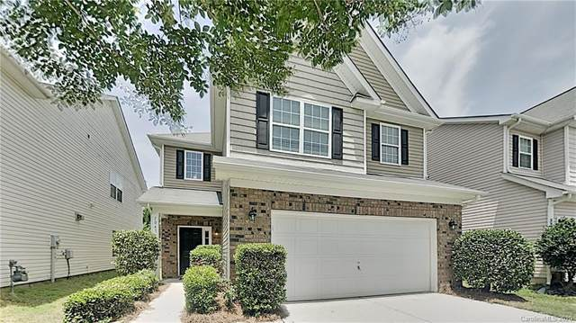 1047 Mountain Laurel Court, Stallings, NC 28104 (#3635853) :: Charlotte Home Experts