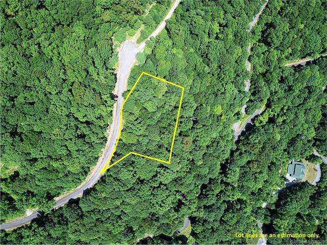 00 Prosperity Ridge #55, Waynesville, NC 28785 (#3635873) :: Mossy Oak Properties Land and Luxury