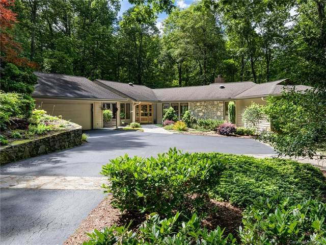 236 Greenleaf Drive, Flat Rock, NC 28731 (#3635875) :: Stephen Cooley Real Estate Group