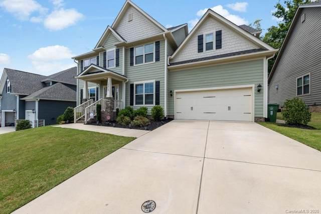 10414 Daufuskie Drive, Charlotte, NC 28278 (#3635878) :: LePage Johnson Realty Group, LLC