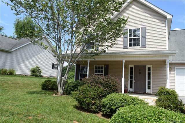 81 Olde Covington Way, Arden, NC 28704 (#3635880) :: Carlyle Properties
