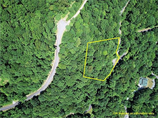 00 Prosperity Ridge #52, Waynesville, NC 28785 (#3635885) :: Mossy Oak Properties Land and Luxury
