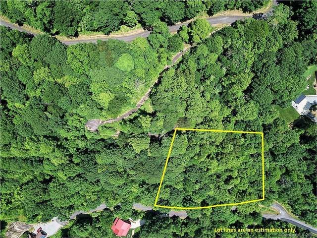 00 Montana Stone Trail #34, Waynesville, NC 28785 (#3635907) :: Mossy Oak Properties Land and Luxury