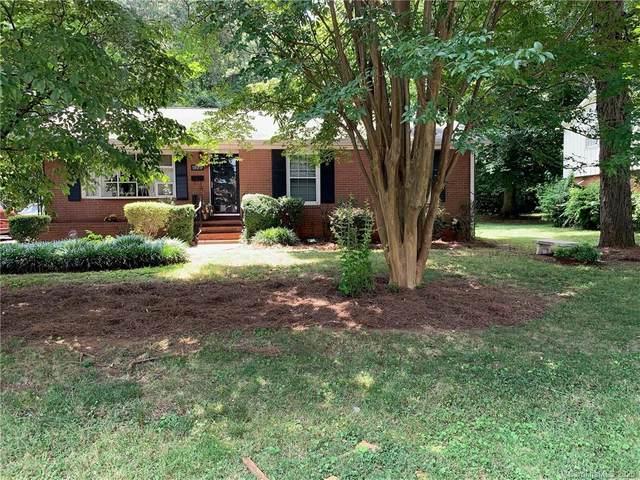 1929 Crestdale Drive, Charlotte, NC 28216 (#3635927) :: Miller Realty Group
