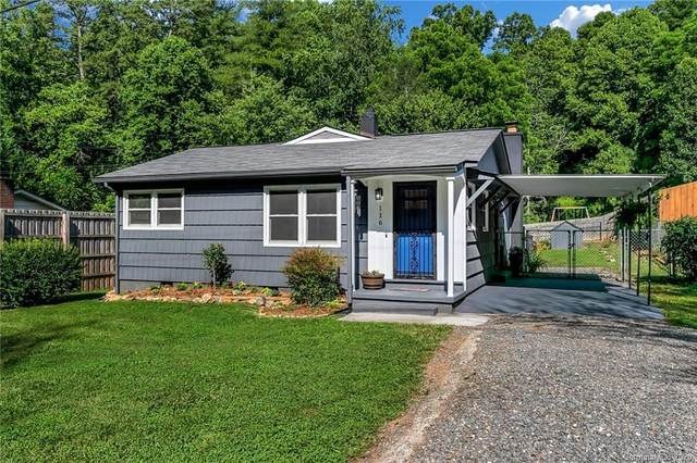 116 Hemphill Road #2, Asheville, NC 28803 (#3635943) :: The Premier Team at RE/MAX Executive Realty