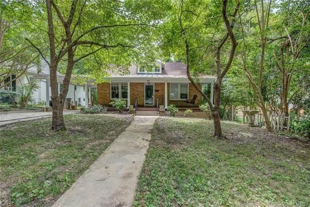 607 S South Street, Gastonia, NC 28052 (#3635949) :: Carlyle Properties